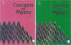 Concepts of Physics by H. C. Verma