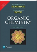 Organic Chemistry by Morrison and Boyd for Organic Chemistry