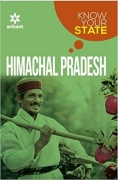 Know Your State – Himachal Pradesh