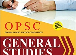 OPSC General Studies Paper I Preliminary Examination