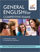 General English for Competitive Exams – SSC/Banking/Railways/Defense/Insurance
