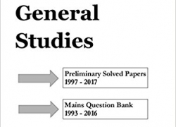 APSC CCE General Studies 1997-2017 Solved Papers with 900+ NES based MCQs