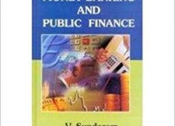 Money Banking And Public Finance