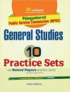 Nagaland Public Service Commission (NPSC) 10 Practice Sets