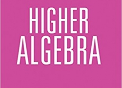 Higher Algebra by Hall and Knight for Algebra