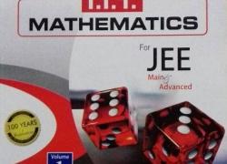 IIT Mathematics For JEE (Main & Advanced) (Set Of 2 Volumes  (Paperback, M. L. Khanna, S. K. Pundir, J. N. Sharma)
