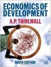 Economics of Development 9e Ind ed