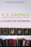 A House for Mr. Biswas by V.S. Naipal