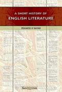 A short History of English Literature by Pramod K. Nayar