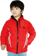 AD & AV Full Sleeve Solid Boy's Jacket