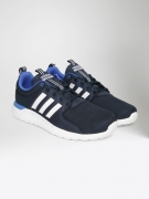 Adidas NEO Men Navy Blue CF LITE Racer Sneakers