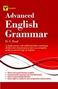 Advanced English Grammar by D.S. Paul