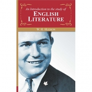 Introduction to English Literature by W. H Hudson