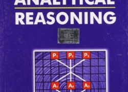 Analytical Reasoning (English) by M.K Panday