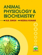 Animal physiology by H.R. Singh