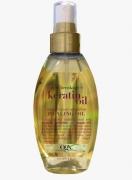 OGX Anti- breakage Keratin Oil Instant Repair Weightless Healing Oil