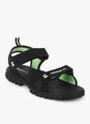 Reebok Aztrix Lp Black Floaters