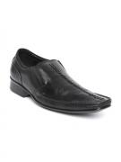 Bacca Bucci Men Black Semiformal Shoes for Men