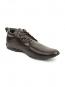 Bacca Bucci Men Brown Formal Shoes