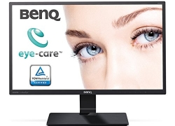 BenQ 60.45 cm Full HD LCD – GW2470HL Monitor(Black)