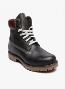 Timberland Black Boots for Mens