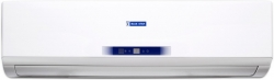 Blue Star 1 Ton 3 Star BEE Rating 2017 Split AC – White  (3HW12EKAX, Aluminium Condenser)