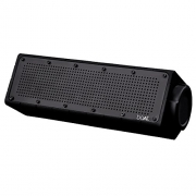 boAt Stone 600 Portable Bluetooth Mobile/Tablet Speaker(Black, Stereo Channel)
