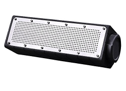 boAt Stone 600 (Silver) Bluetooth Mobile/Tablet Speaker(Silver, 2.0 Channel)