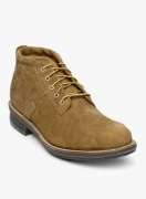Timberland Brown Shoes for Men