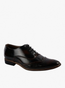 Bacca Bucc Trending Brown Formal Shoes