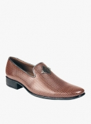 Bacca Bucci Brown Formal Shoes