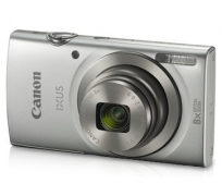 Canon IXUS 185 Point and Shoot Camera  (Silver 20 MP)