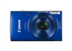Canon IXUS 190 Point and Shoot Camera  (Blue 20 MP)