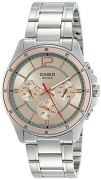 Casio A952 Enticer Men Watch – For Men