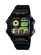 Casio D098 Youth Series Watch – For Men