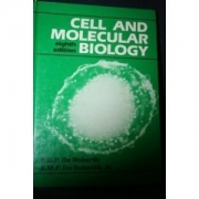 Cell and Molecular Biology by De Robertis