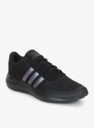 Adidas Neo Cf Race Black Sneakers
