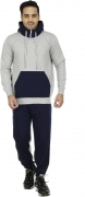 Christy World Solid Men's Track Suit