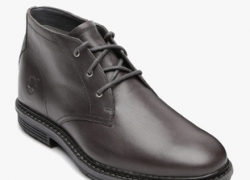 Timberland Coffee Derby Boots