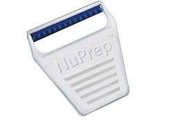 Cosmedik NuPrep Sterile Disposable Surgical Skin Prep Razor Blade for Body Underam Hair Removal- 50pcs