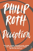 Deceptions by Philip Roth