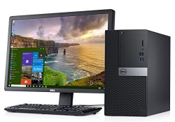 Dell Optiplex 3046 21.5-inch Mini PC.