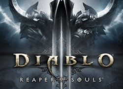Diablo III Reaper of Souls(Expansion Pack, for PC)
