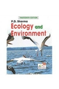 Ecology and Environment by P.D. Sharma