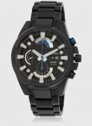 Casio Edifice Efr-540Bk-1Avudf (Ex200) Black/Black Analog Watch