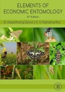 Elements of Economic Entomology by David B. Vasantharaj