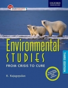 Environmental studies: From crisis to cure by Rajgopalan