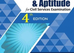 Ethics ,integrity &aptitude for civil services main exam by subba Rao & P N Roy choudhary