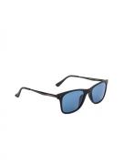 Farenheit Unisex Rectangle Sunglasses SOC-FA-2454-C1