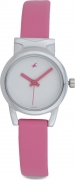 Fastrack NG6088SL01 Watch – For Women